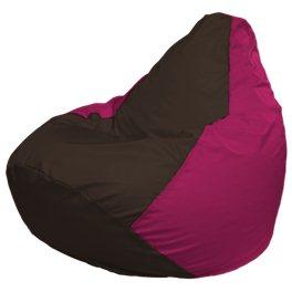 Бескаркасное кресло-мешок Груша Макси Г2.1-331