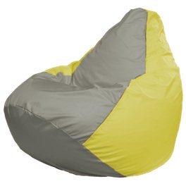 Бескаркасное кресло-мешок Груша Макси Г2.1-338