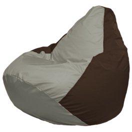 Бескаркасное кресло-мешок Груша Макси Г2.1-340