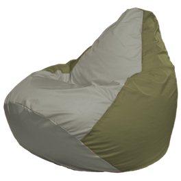 Бескаркасное кресло-мешок Груша Макси Г2.1-341