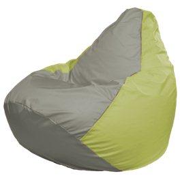 Бескаркасное кресло-мешок Груша Макси Г2.1-343