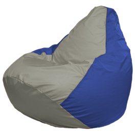 Бескаркасное кресло-мешок Груша Макси Г2.1-345