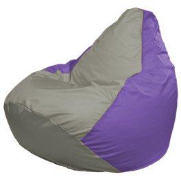 Бескаркасное кресло-мешок Груша Макси Г2.1-346