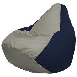 Бескаркасное кресло-мешок Груша Макси Г2.1-347