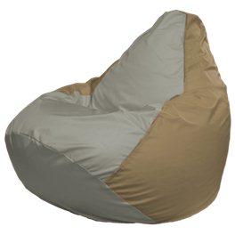 Бескаркасное кресло-мешок Груша Макси Г2.1-348