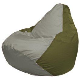 Бескаркасное кресло-мешок Груша Макси Г2.1-350