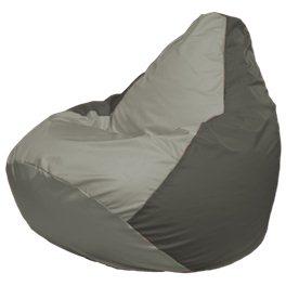 Бескаркасное кресло-мешок Груша Макси Г2.1-351