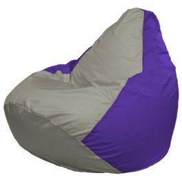 Бескаркасное кресло-мешок Груша Макси Г2.1-352
