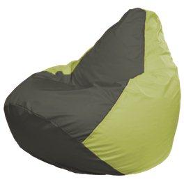Бескаркасное кресло-мешок Груша Макси Г2.1-356
