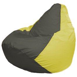 Бескаркасное кресло-мешок Груша Макси Г2.1-360