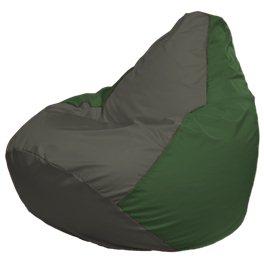 Бескаркасное кресло-мешок Груша Макси Г2.1-361