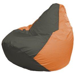 Бескаркасное кресло-мешок Груша Макси Г2.1-363