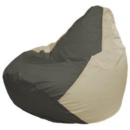 Бескаркасное кресло-мешок Груша Макси Г2.1-365