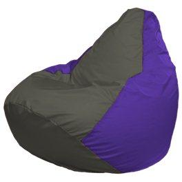 Бескаркасное кресло-мешок Груша Макси Г2.1-370