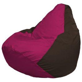 Бескаркасное кресло-мешок Груша Макси Г2.1-372