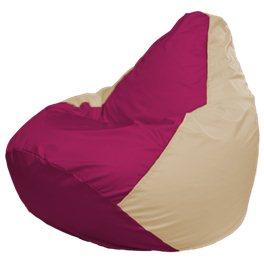 Бескаркасное кресло-мешок Груша Макси Г2.1-373