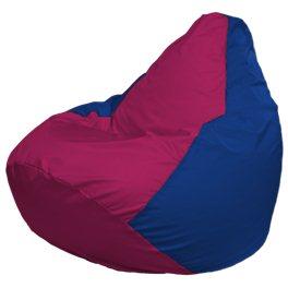 Бескаркасное кресло-мешок Груша Макси Г2.1-375