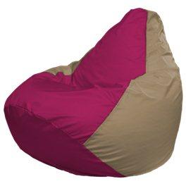Бескаркасное кресло-мешок Груша Макси Г2.1-377