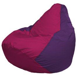 Бескаркасное кресло-мешок Груша Макси Г2.1-380