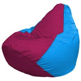 Бескаркасное кресло-мешок Груша Макси Г2.1-385