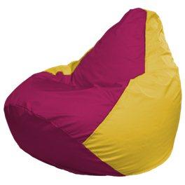 Бескаркасное кресло-мешок Груша Макси Г2.1-386