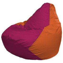 Бескаркасное кресло-мешок Груша Макси Г2.1-388