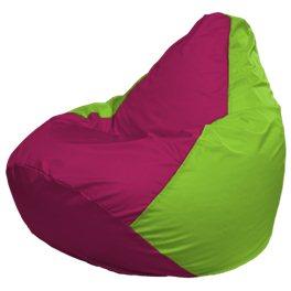Бескаркасное кресло-мешок Груша Макси Г2.1-390