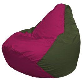 Бескаркасное кресло-мешок Груша Макси Г2.1-391