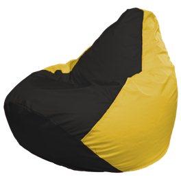 Бескаркасное кресло-мешок Груша Макси Г2.1-396