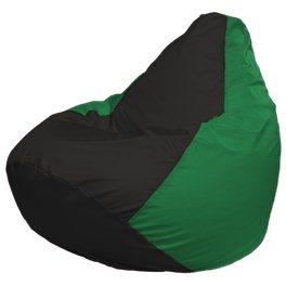 Бескаркасное кресло-мешок Груша Макси Г2.1-397