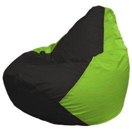 Бескаркасное кресло-мешок Груша Макси Г2.1-401