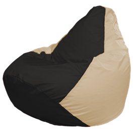 Бескаркасное кресло-мешок Груша Макси Г2.1-402