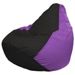 Бескаркасное кресло-мешок Груша Макси Г2.1-404