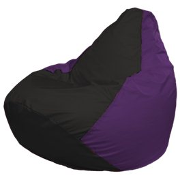 Бескаркасное кресло-мешок Груша Макси Г2.1-406