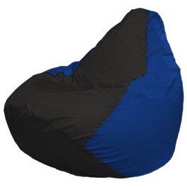 Бескаркасное кресло-мешок Груша Макси Г2.1-408