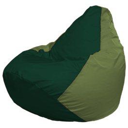 Бескаркасное кресло-мешок Груша Макси Г2.1-410