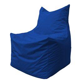 Бескаркасное кресло мешок Фокс Ф2.1-03 (Василек)