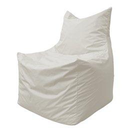Кресло-мешок Фокс Ф2.1-00 (Белый)