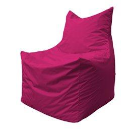 Кресло-мешок Фокс Ф2.2-06 (Малиновый)