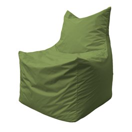 Кресло-мешок Фокс Ф2.2-03 (Оливковый)