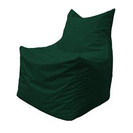 Кресло-мешок Фокс Ф2.1-05 (Тёмно-зеленый)