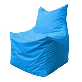Кресло-мешок Фокс Ф2.2-14 (Голубой)