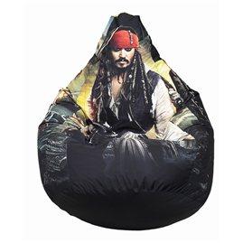 Кресло-мешок Груша Пираты