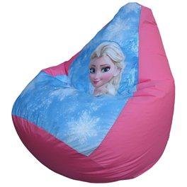 Кресло-мешок Груша Принцесса
