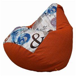 Кресло-мешок Груша Вердэ