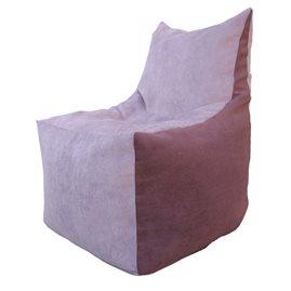 Кресло-мешок Фокс велюр
