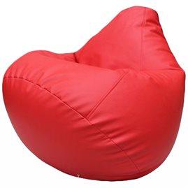 Кресло-мешок Груша Г2.3-09 красный