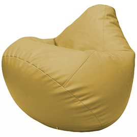 Кресло-мешок Груша Г2.3-08 охра