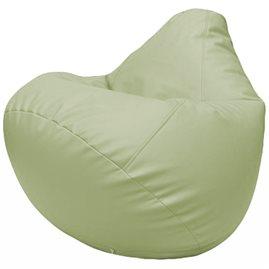 Кресло-мешок Груша Г2.3-04 светло-салатовый