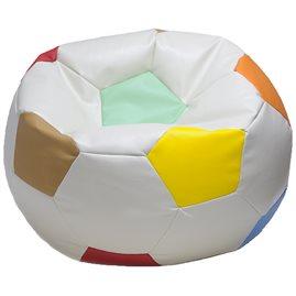 Кресло-мешок Мяч Мини разноцветный